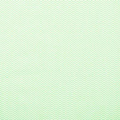 Tecido-Tricoline-Estampado-Chevron-Verde-Della-Aviamentos