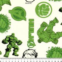 Tecido-Tricoline-Colecao-Marvel-Hulk-Fundo-Bege-Della-Aviamentos-9062