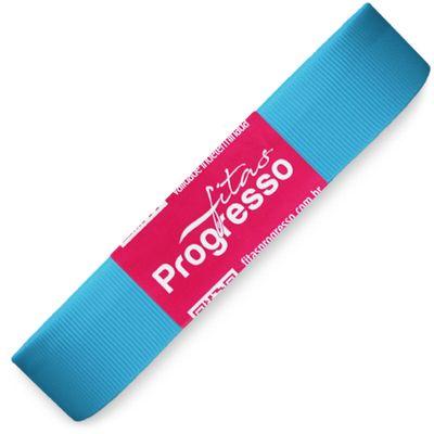 Fita-de-Gorgurao-Progresso-nº-05-22-mm-Pacote-de-10-metros-Cor-1390-Azul-Medio-Vivid-Blue-Della-Aviamentos