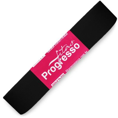 Fita-de-Gorgurao-Progresso-nº-05-22-mm-Pacote-de-10-metros-Cor-219-Preto-Black-Della-Aviamentos