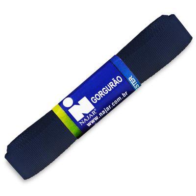 Fita-de-Gorgurao-Najar-nº-03-15-mm-Pacote-de-10-metros-Cor-55-Azul-Profundo-Della-Aviamentos