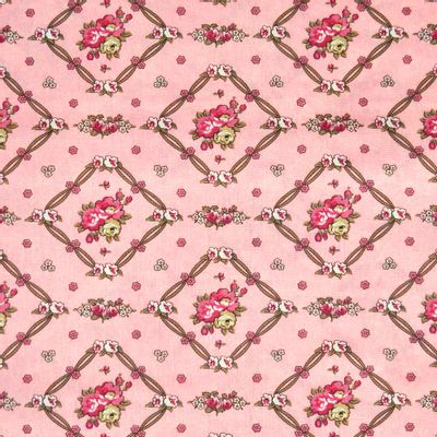 Tecido-Tricoline-Floral-Vivien-Leigh-Fundo-Rosa-9209