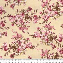 Tecido-Tricoline-Floral-Catherine-Fundo-Cru