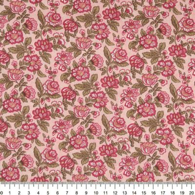 Tecido-Tricoline-Floral-Brigitte-Bardot-Fundo-Rosa