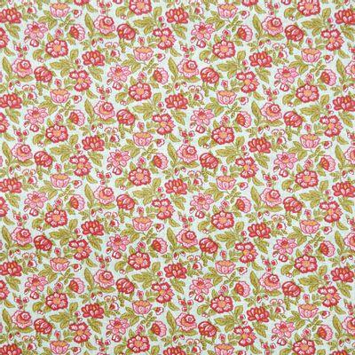 Tecido-Tricoline-Floral-Brigitte-Bardot-Fundo-Verde-Jade-9196