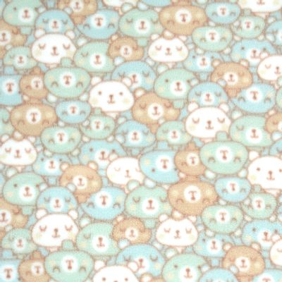 Tecido-Microsoft-Estampado-Urso-Faces-Azul-e-Tiffany-9011