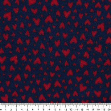 Tecido-Microsoft-Estampado-Coracao-Vermelho-Fundo-Azul-Marinho