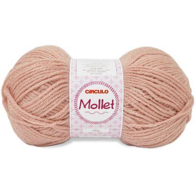 La-Mollet-Circulo-100g-Cor-3013-Glace-Della-Aviamentos