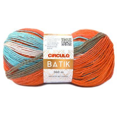 La-Batik-Circulo-100g-Cor-9799-Verao-Della-Aviamentos