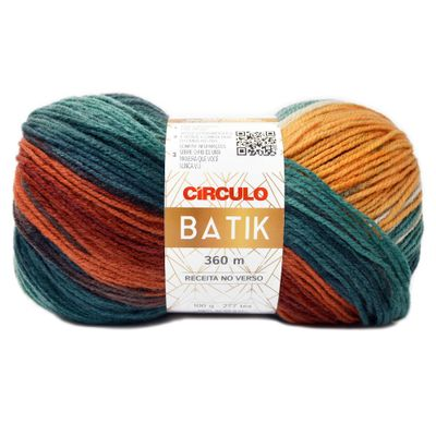La-Batik-Circulo-100g-Cor-9797-Espaco-Della-Aviamentos
