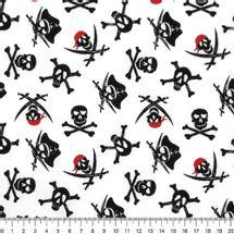 Tecido-Tricoline-Piratas-Fundo-Branco