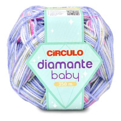 La-Diamante-Baby-Circulo-100g-Cor-9714-Orquidea-Della-Aviamentos