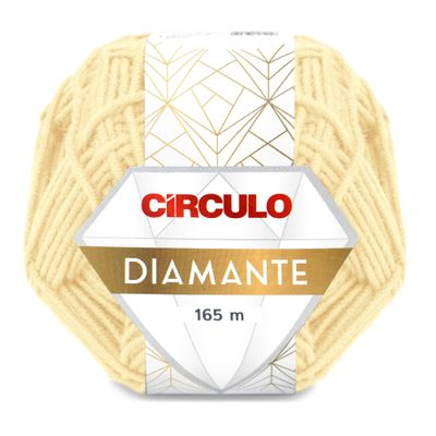 La-Diamante-Circulo-100g-Cor-1713-Amarelo-Trigo-Della-Aviamentos-Recuperado