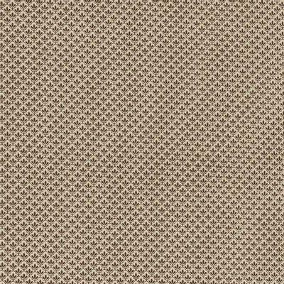 Tecido-Tricoline-Textura-Folha-Marrom-Fundo-Bege-Della-Aviamentos-9344