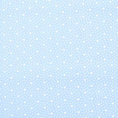 Tecido-Tricoline-Estrela-Branca-Fundo-Azul-Della-Aviamentos-9346