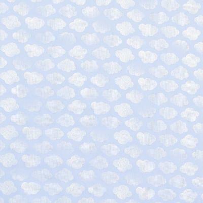 Tecido-Tricoline-Nuvem-Branca-Fundo-Azul-Della-Aviamentos-9388