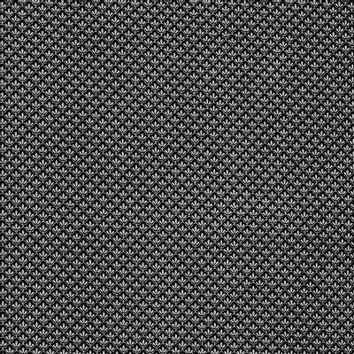 Tecido-Tricoline-Textura-Folha-Cinza-Fundo-Preto-Della-Aviamentos-9384