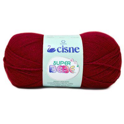Linha-Super-Bebe-Cisne-100g-Cor-3015-Della-Aviamentos
