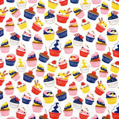 Tecido-Tricoline-Cupcake-Fundo-Branco-Della-Aviamentos-9489