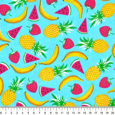 Tecido-Tricoline-Frutas-Diversas-Fundo-Azul-Della-Aviamentos-9488.