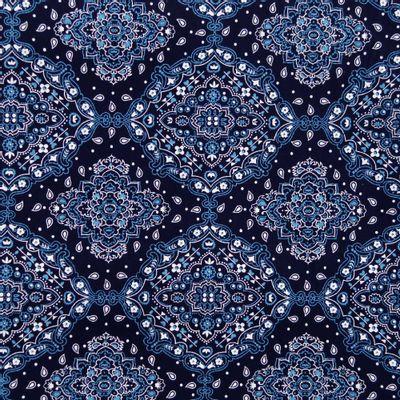 Tecido-Tricoline-Bandana-Fundo-Azul-Marinho-9429