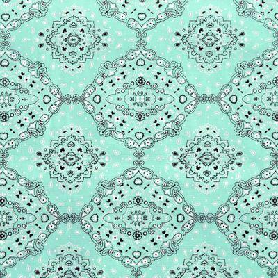 Tecido-Tricoline-Bandana-Fundo-Verde-Agua-9428