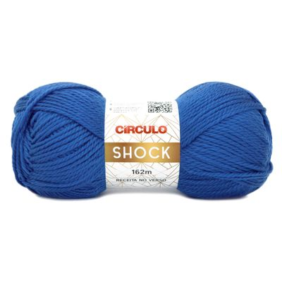 Fio-Shock-Circulo-100g-Cor-2578-Cassino-Della-Aviamentos