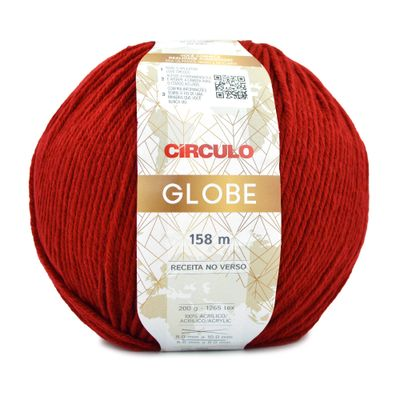 Fio-Globe-Circulo-200-g-Cor-3994-Beleza-Della-Aviamentos