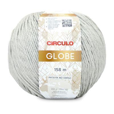 Fio-Globe-Circulo-200-g-Cor-8058-Papel-Della-Aviamentos