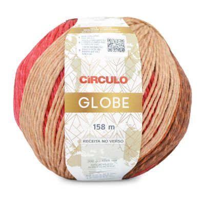 Fio-Globe-Circulo-200-g-Cor-9681-Desejo-Della-Aviamentos