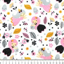 Tecido-tricoline-meninas-de-outono-fundo-branco-Della-Aviamentos-9703.