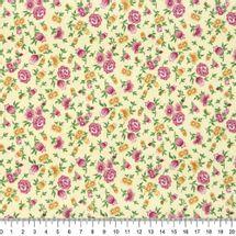 Tecido-tricoline-floral-mini-fundo-creme-Della-Aviamentos-9706.
