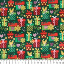 Tecido-Tricoline-Presentes-de-Natal-Fundo-Verde-Della-Aviamentos-9676.