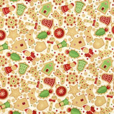 Tecido-Tricoline-Biscoitos-de-Natal-Fundo-Creme-Della-Aviamentos-9681