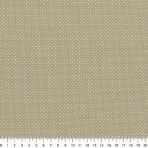 Tecido-Tricoline-Poa-Mini-Bege-Fundo-Caqui-Della-Aviamentos-9697.